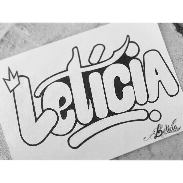 Letícia ❤ LoveLetter