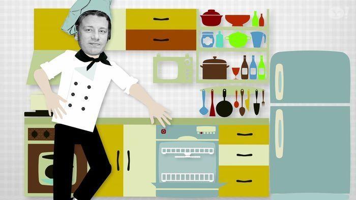 Wie man mit einer Spülmaschine kocht - Gastro-Report bei HOTELIER TV: http://www.hoteliertv.net/gastronomie/wie-man-mit-einer-spülmaschine-kocht/