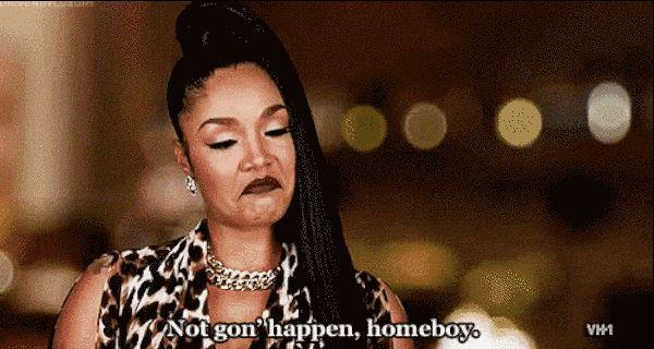 "11 Times Rasheeda From ""Love & Hip Hop Atlanta"" Said What You Thought"