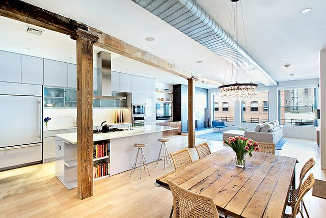 1773 Best Lofts...industrial Mostly Images On Pinterest