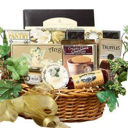 Grand Edition Gourmet Food and Snacks