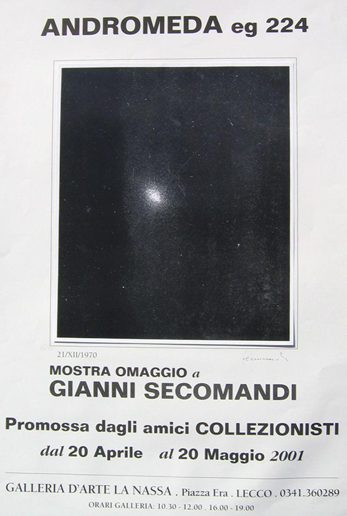 Gianni secomandi