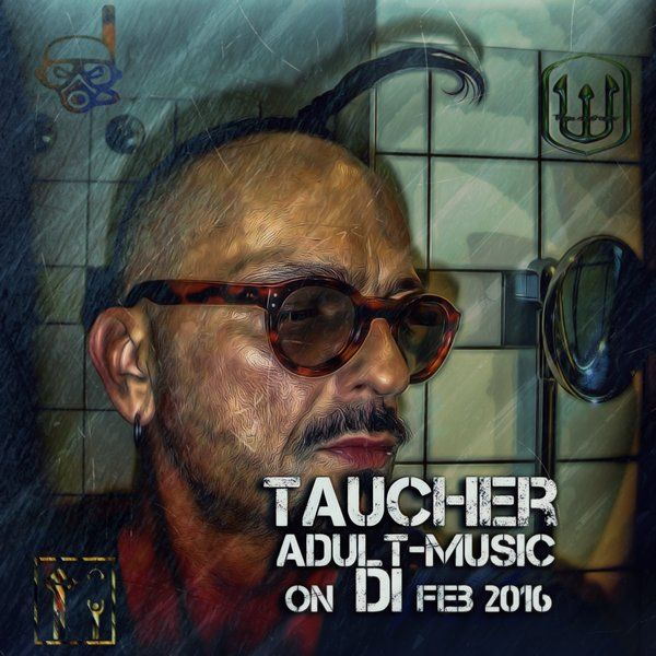"""Check out """"taucher_adult-music_on_DI_feb_2016"""" by Taucher  Adult-Music on Mixcloud"""