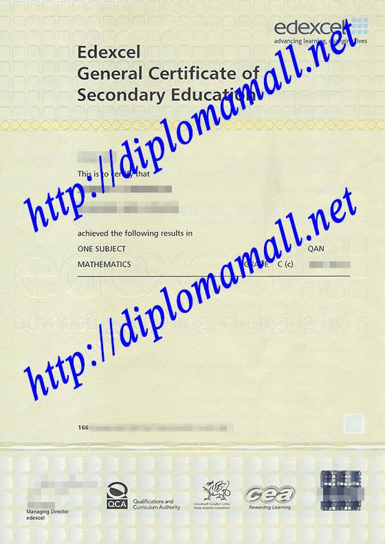 Edexcel GCSE Certificate. buy degree, buy masters degree, buy bachelor degree, fake diploma, where to buy diploma. Skype: diplomamall QQ:601199039 E-mail: diplomamall@outlook.com Website: http://www.diplomamall.net/