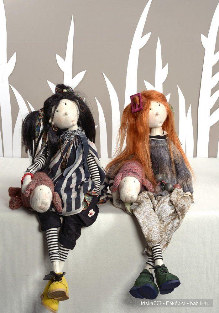 Новая коллекция кукол Zwergnase весна-лето 2015 / Коллекционные куклы Цвергназе, Zwergnase dolls / Бэйбики. Куклы фото. Одежда для кукол