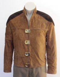 Classic Battlestar Galactica Warrior Jacket!