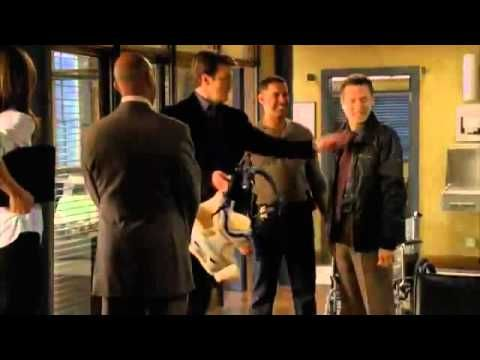 Castle - Season 3 Bloopers.....(sometimes I worry about my sanity level! lol)