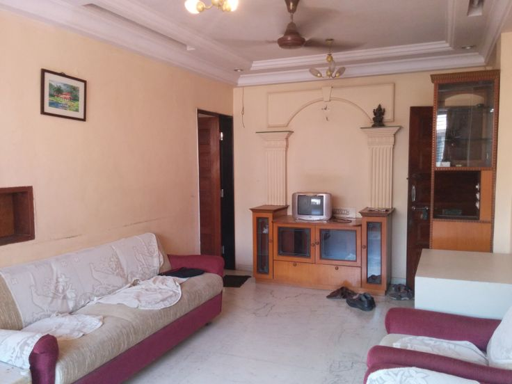 ***ID020*** - 2BHK - Furnished - 5mins from College ( Near McD) - Asking (50k), Target 45K/43K