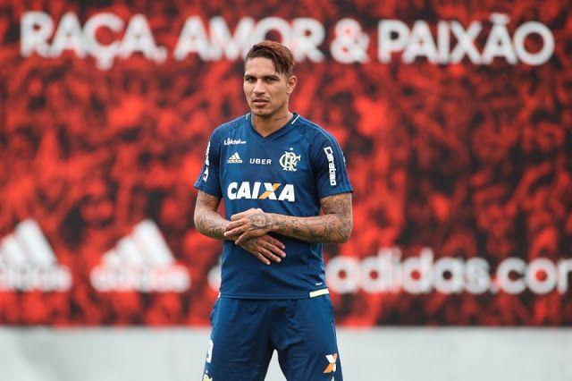 Flamengo encerra preparação para a primeira partida da decisão do Campeonato Carioca