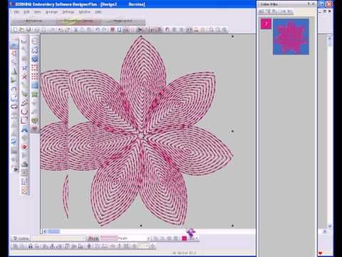 107 Best Bernini V8 Images On Pinterest Embroidery Software