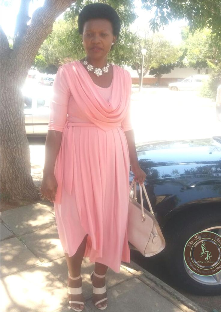 A vintage dress available from She-styles & Khelinah Clothing & Accessories. Also available in black, maroon and navy.