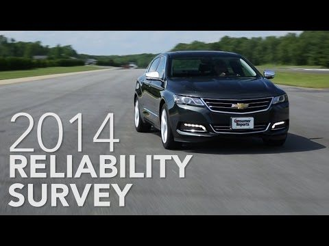 Consumer Reports' 2014 car reliability survey finds Japan on top - Yahoo Autos