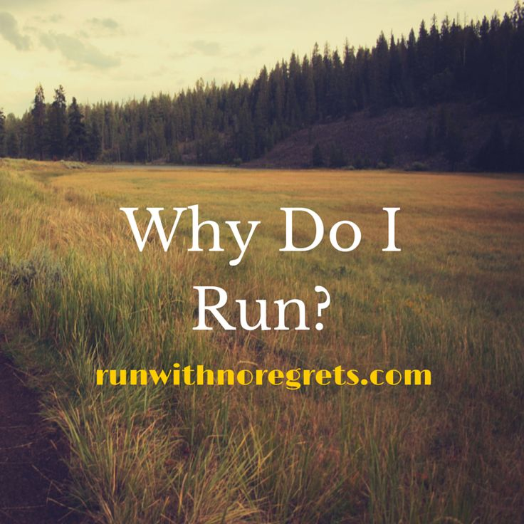 Running has so many benefits and has changed my life. Here I'm sharing the reasons why I run!