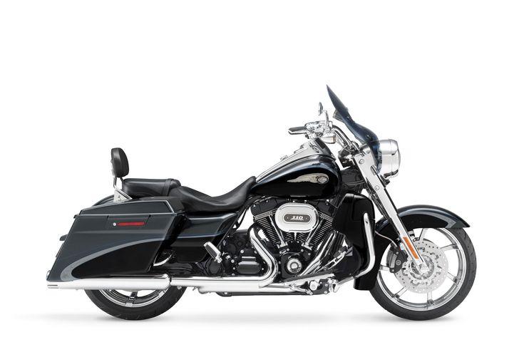 2013 Harley-Davidson FLHRSE5 CVO Road King 110 Anniversary Edition