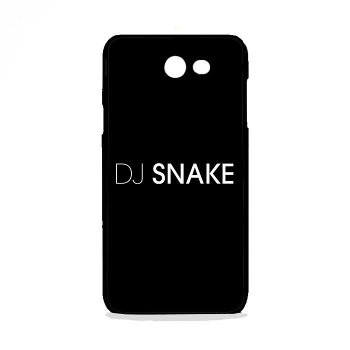 DJ Snake Samsung Galaxy J7 2016 Case | Republicase