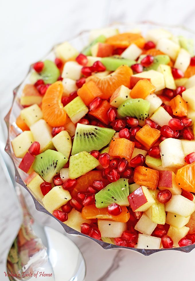 dried fruit healthy or not fruit salad with pudding