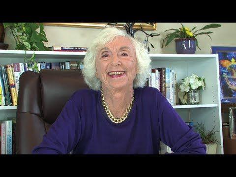 Barbara Marx Hubbard | Futurist | Foundation for Conscious Evolution
