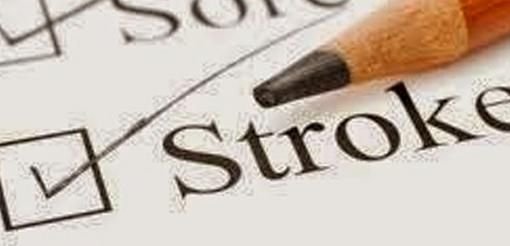 Berikut kami sajikan tanda tanda penyakit stroke yang mudah kita amati mapun gejalanya, semoga bermanfaat ya