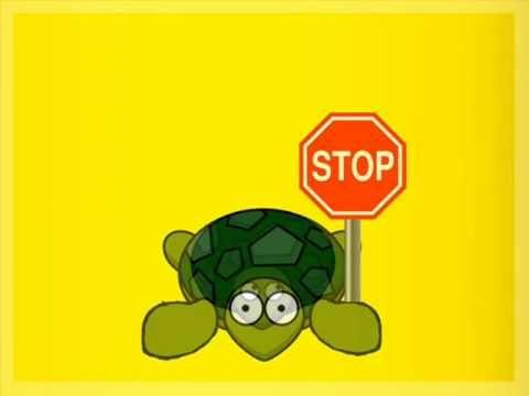 Técnica de la tortuga - YouTube