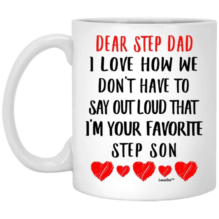 Funny stepdad gift from stepson in 2020 with images