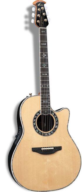 Ovation Guitars - Legend