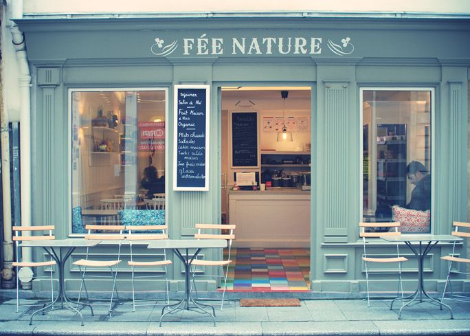 Home made meals with organic products at  Fée Nature au 69, rue d'Argout 75002 Paris //+33 (0)1 42 21 44 36 // feenature@yahoo.fr // http://www.feenature.com/ Métro : Les Halles ou Sentier // Opening hours: monday to friday from 12pm to 6pm #restaurant #paris #bio
