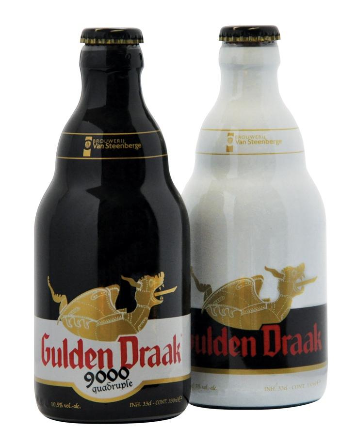 Gulden Draak 9000 Quadruple  Gulden Draak by Brewery Van Steenberge