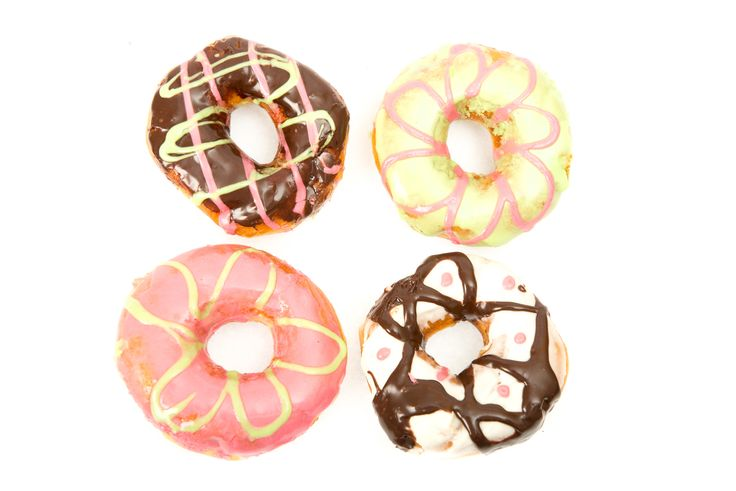 Doughnuts 3 for R20 Food Lover's Market 014 537 2727