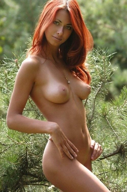 Hard breasts nude redhead intercourse avatar