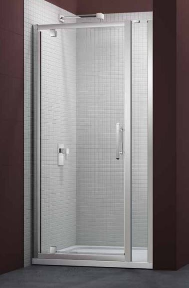 The Merlyn 6 Series Pivot Door available at discounted prices at Fountain Direct. Merlyn shower enclosures doors and M-Stone trays available for Fast Free ... & 34 best Shower Doors u0026 Cubicles images on Pinterest   Cubicles ... pezcame.com