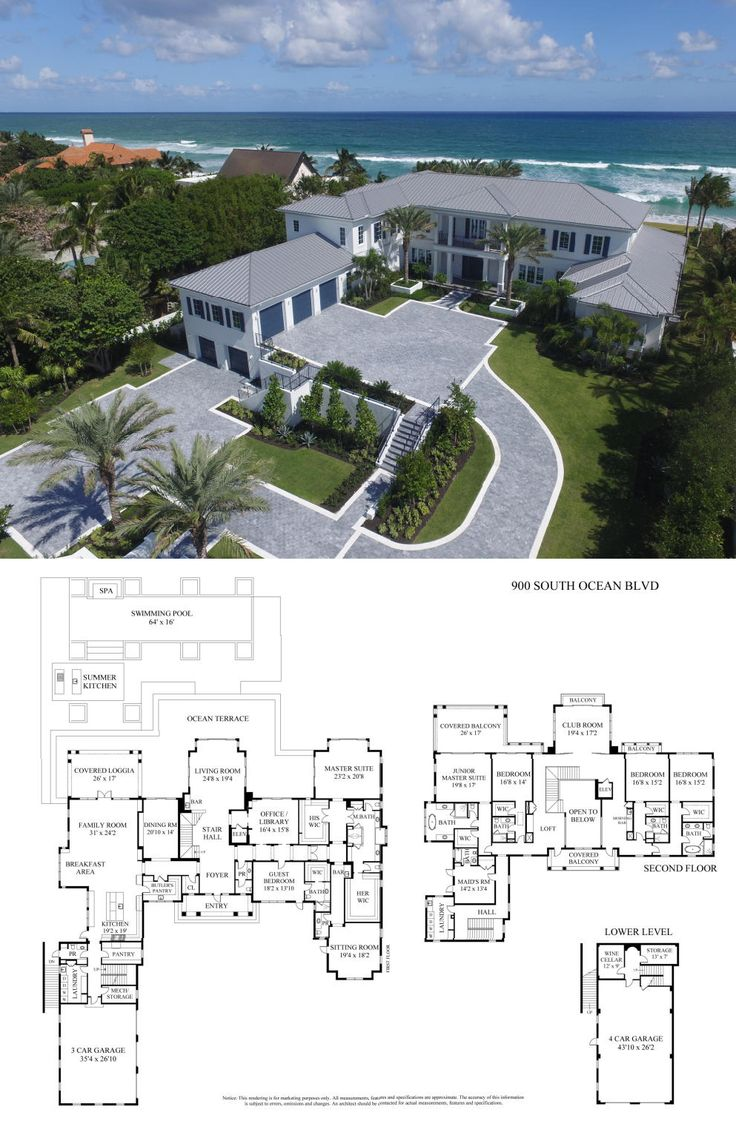 1048 best Castles and Estate Home Plans images on Pinterest | Home ...