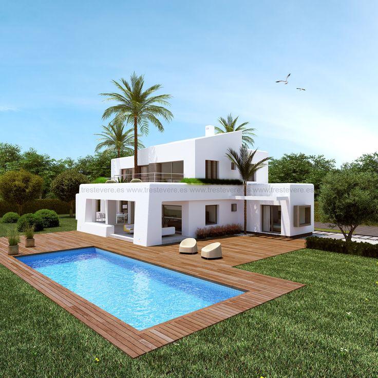 M s de 25 ideas incre bles sobre casa de campo moderna en for Casas modernas en washington