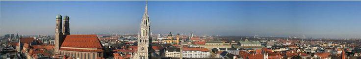 München: Pension Westfalia, günstige Pension an der Theresienwiese, Ludwigsvorstadt