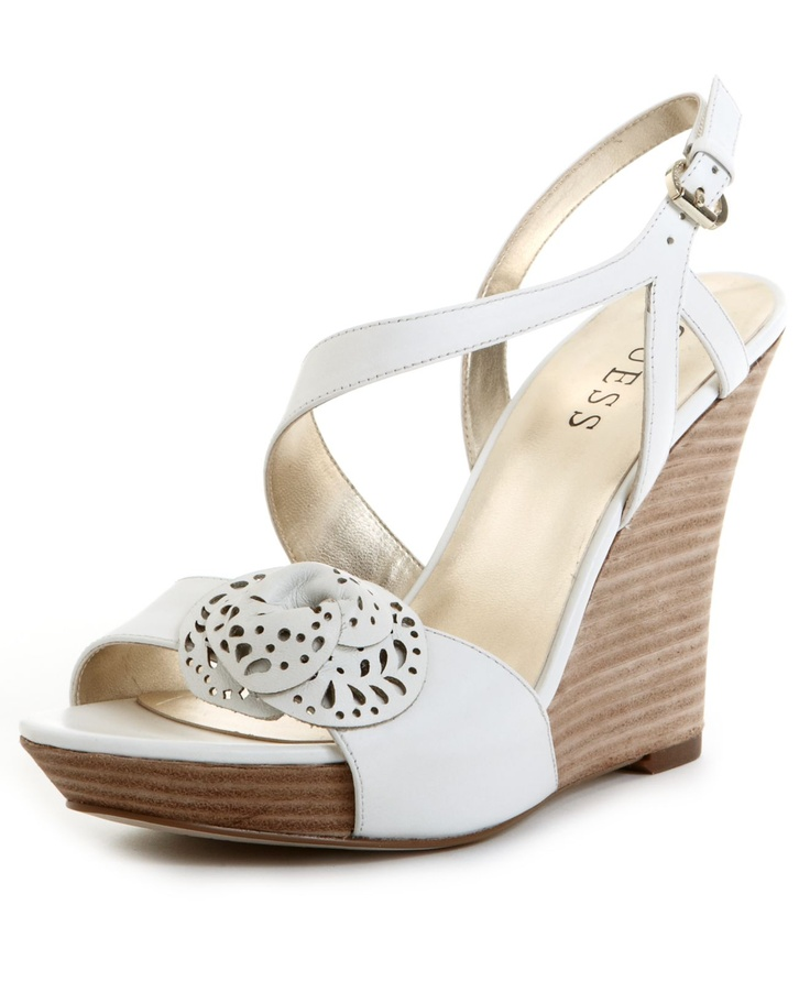 guess s sandals macy s shoes