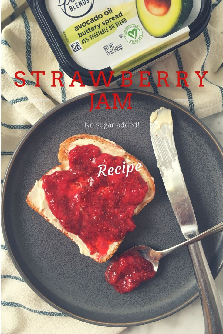 Share on TumblrI can honestly smell and taste my grandmother's strawberry jam if I just close my eyes and think about it…