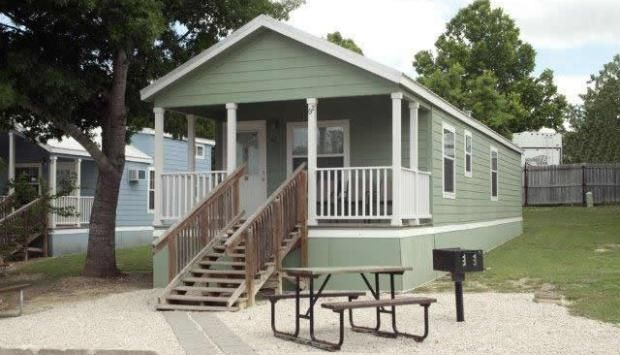 The Comal 750 Sq Ft 2 Bedroom Cottage That Sleeps Eight Tiny Cottage Oceanfront Cottage Cottage
