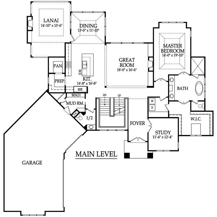 30 best everett floor plan images on pinterest floor for Floor plans kansas city
