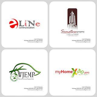 Desain Logo | Logo Kuliner |  Desain Gerobak | Jasa Desain dan Produksi Gerobak | Branding: Desain Logo Corporate