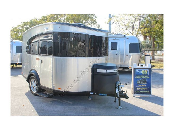 Check out this 2017 Airstream Basecamp 16NB listing in Ft. Myers, FL 33905 on RVtrader.com. It is a Travel Trailer and is for sale at $39684.