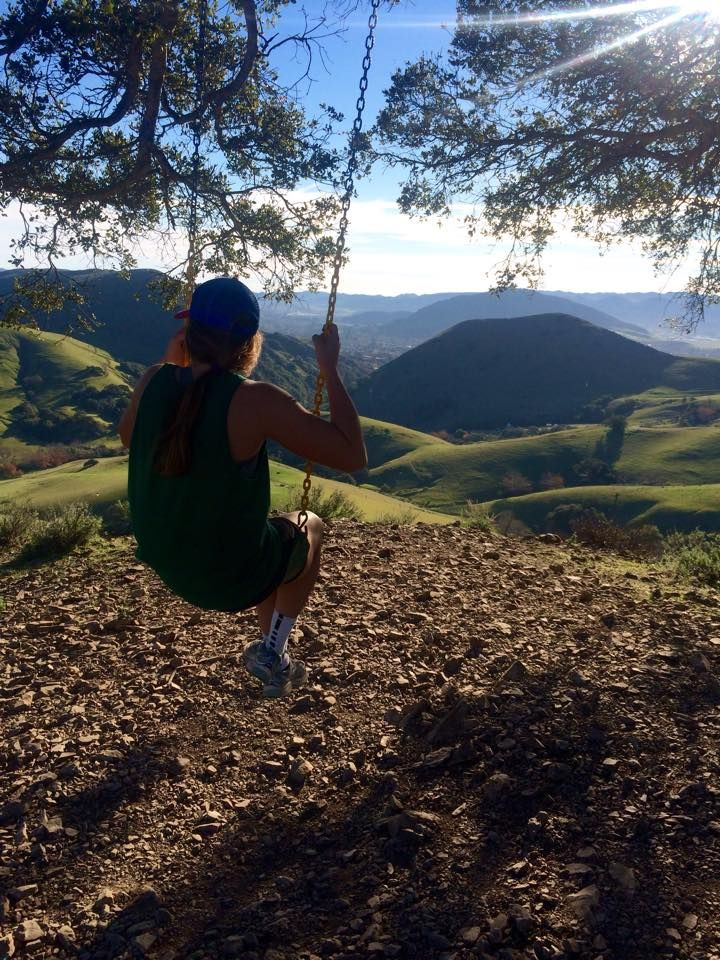 San Luis Obispo Bucket List