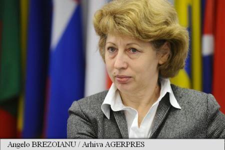 Aura Carmen Răducu -59 ani propusă ministru al Fondurilor Europene chimista scolita la Directia REGIO a Comisiei Europeane si BERD – AGERPRES