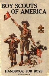Merit badge (Boy Scouts of America)