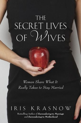 An awesome book for wives at any age or any stage of a marriage.  Tells the secrets of veteran wives