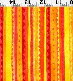 Samba yellow