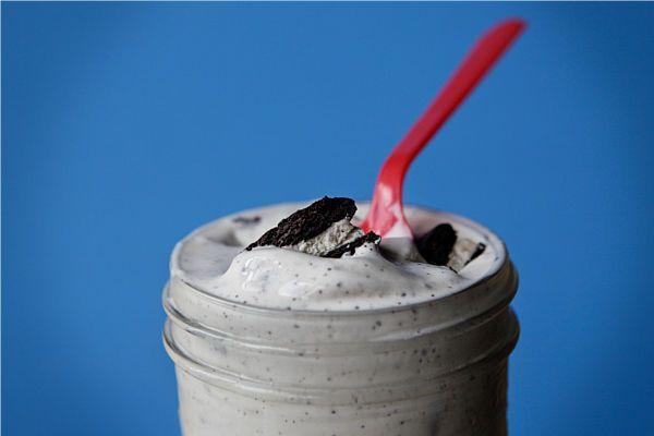 This Homade Dairy Queen Blizzard Recipe Rivals the Original #icecream #summer trendhunter.com