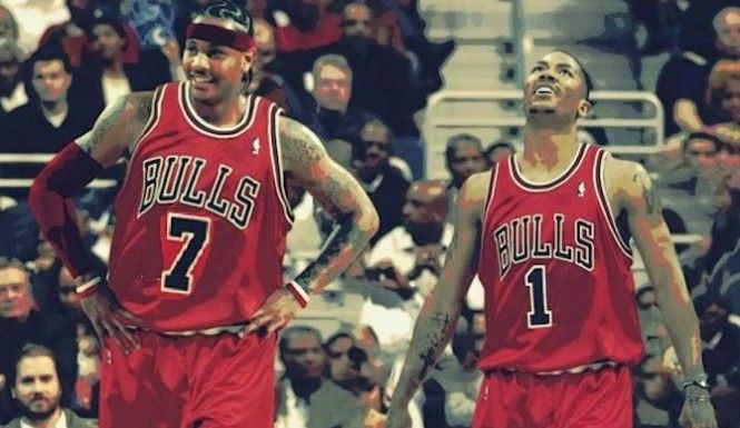 Chicago Bulls Rumors: Carmelo Anthony And Pau Gasol Could Solve ...
