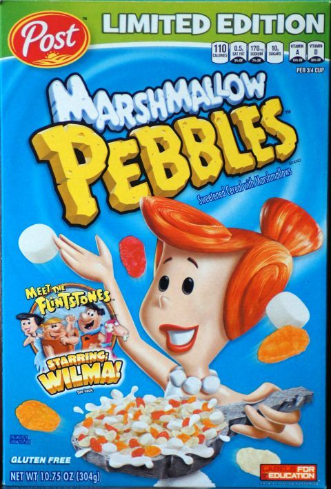 The 25 best pebbles cereal ideas on pinterest fruity for Fruity pebbles alcoholic drink