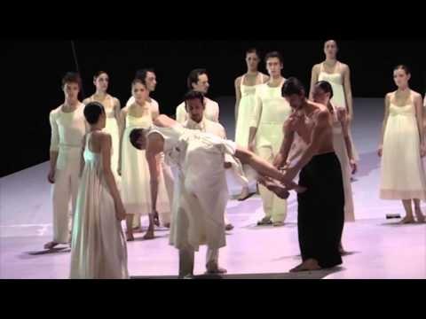 Roméo et Juliette - trailer