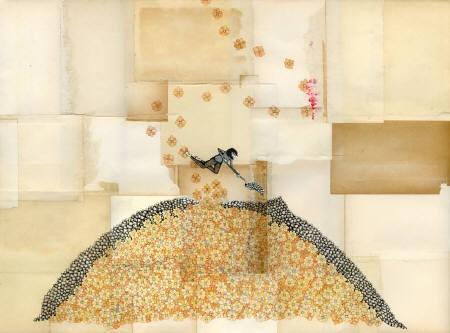 Unearthing by Mel Kadel
