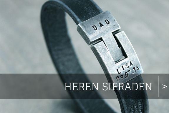 Name of the ring - Handgemaakte gepersonaliseerde sieraden